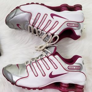 Women's Nike Shox NZ Sneakers